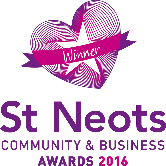 St Neots Community Business Award 2016