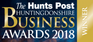 Hunts Post Business Award 2018