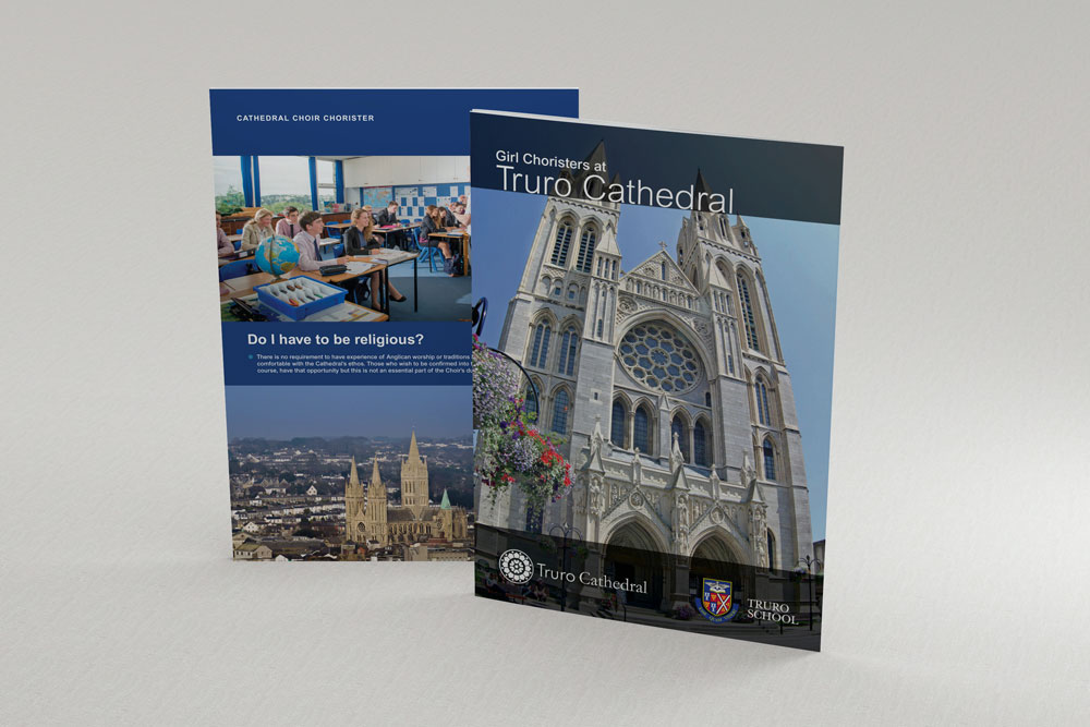 Truro School brochure