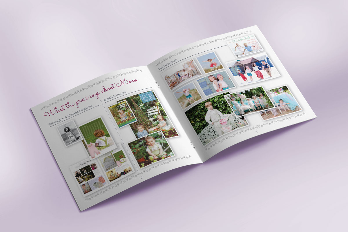 Mimo brochure