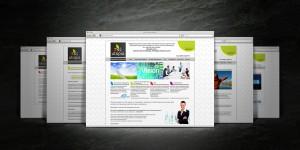 UCS website by Buffalo Media