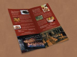 buffalomedia DL 8pp brochure