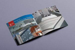 Formica brochure pages 1