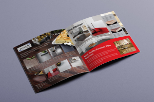 Formica brochure pages 2