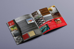 Formica brochure pages 4