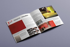 Formica brochure pages 5