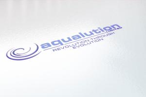 Aqualution logo