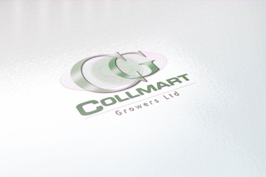 Collmart Growers logo