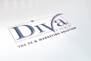 Diva Corporation logo