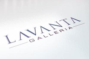 Lavanta Galleria logo