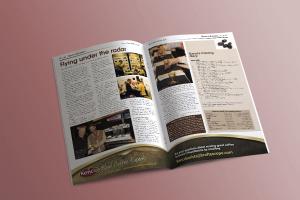 Café Business magazine
