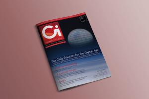 Custom Installer magazine cover