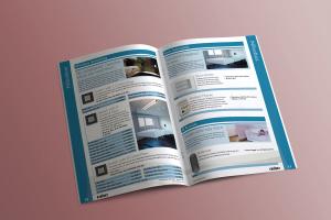 Niko catalogue spread 2