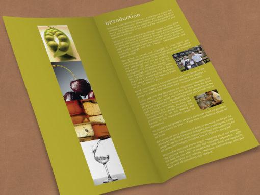 Snooty Fox DL brochure