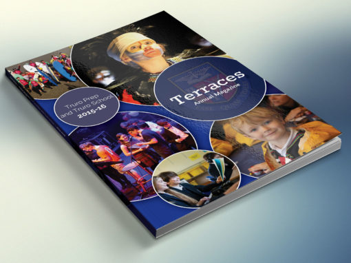 Truro School – Terraces magazine